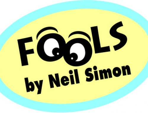 """The Cast of """"Fools"""""""