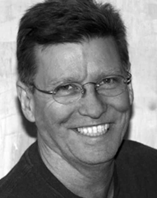 Peter J. Hill, Artistic/Technical Director, Fountain Hills Theater