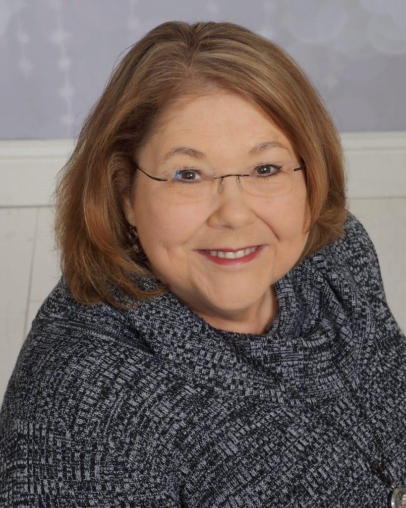 Sandi McGee