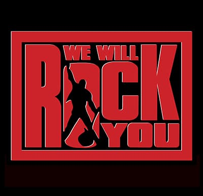 We Will Rock You at Fountain Hills Theater