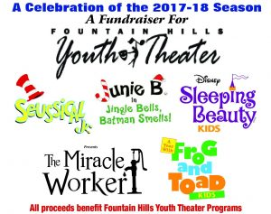 Fountain Hills Youth Fundraiser