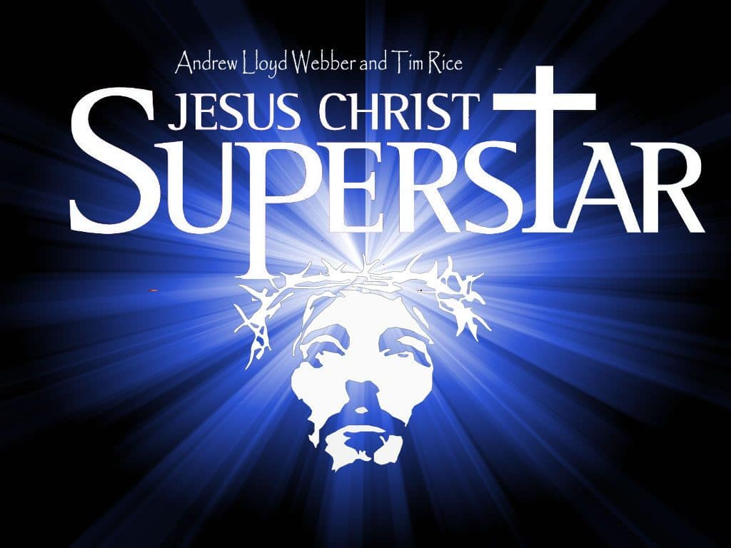 Jesus Christ Superstar at Fountain Hills Theater