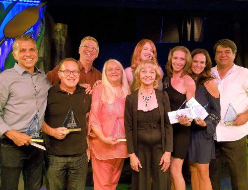 2017-18 Prizm Awards