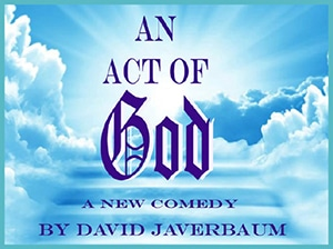 Act of God at Fountain Hills Theater