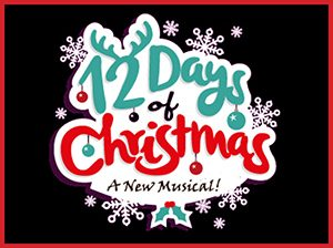 12 Day of Christmas at Fountain Hills Theater