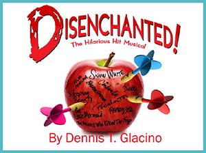 Disenchanted at Fountain Hills Theater