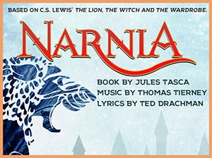 Narnia at Fountain Hills Theater
