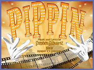 Pippin at Fountain Hills Theater