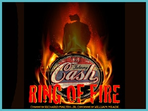 Ring of Fire at Fountain Hills Theater