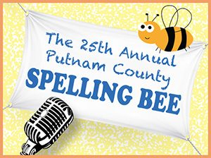 The 25th Annual Putnam County Spelling Bee at Fountain Hills Theater