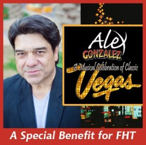 Alex Gonzalez Fountain Hills Theater Benefit