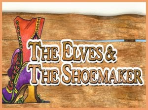 The Elves The Shoemaker The Musical Fountain Hills Theater