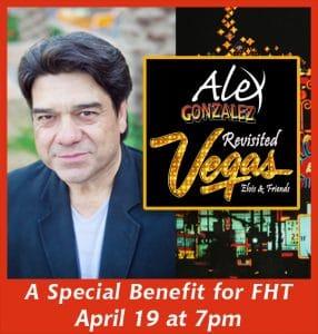 Alex Gonzalez FHT Benefit