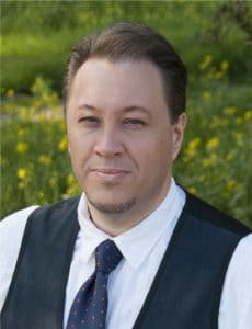 Michael Wallot, Fountain Hills Theater Executive Director