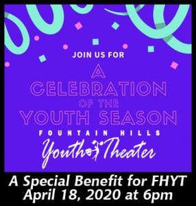 FHYT Youth Fundraiser 2020