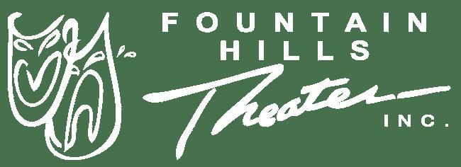 Fountain Hills Theater logo