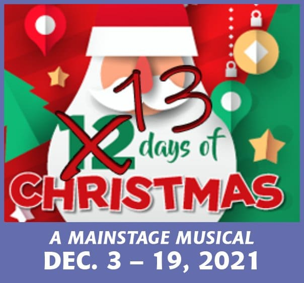 13 Days of Christmas at Fountain Hills Theater