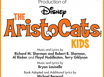 A Special Performing Arts Camp Production
