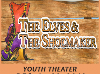 The Elves & The Shoemaker The Musical