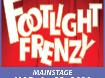 Footlight Frenzy