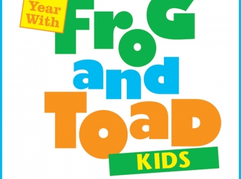 "Cast of ""A Year with Frog and Toad KIDS"""