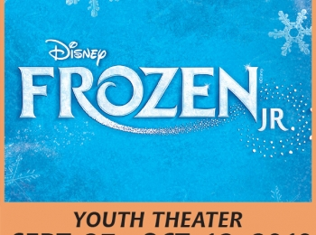 Disney?s Frozen Jr.