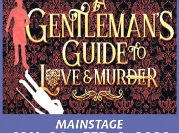 A Gentlemen's Guide to Love & Murder