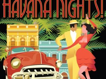 Havana Nights!
