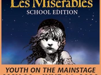 Les Mis?rables School Edition