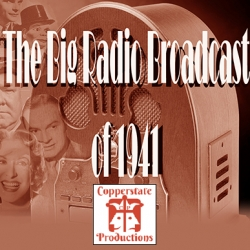 THE BIG RADIO BROADCAST OF 1941