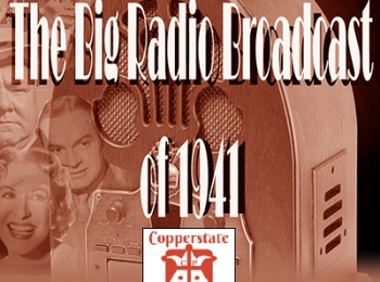 BIG RADIO BROADCAST